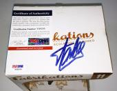 Stan Lee Autographed Signed Guardians Of The Galaxy Funko Fabrikations PSA/DNA