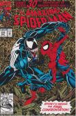 Stan Lee Autographed Spider Man v Venom 30th Anniversary Comic Book JSA WP500757