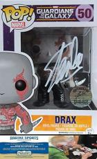 Stan Lee Autographed/Signed Funko Pop! Marvel Series Guardians of the Galaxy ...