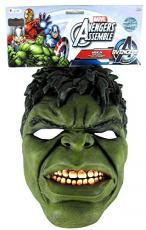 Stan Lee Autographed/Signed Marvel Avengers Assemble Incredible Hulk Rubber C...