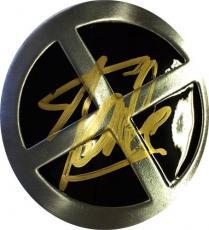 Stan Lee Autographed/Signed Wolverine Claw X-Men Stan Lee Hologram