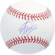Stan Lee Marvel Autographed MLB Baseball - JSA U76383
