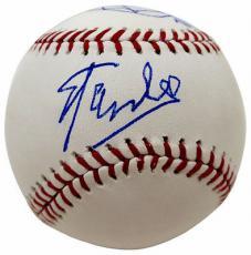 Stan Lee Marvel Comics Signed Baseball Michael Golden Spider-Man Sketch JSA 413