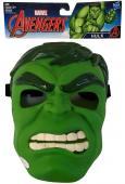 Stan Lee Signed Autographed HULK Toy Mask JSA Authenticated Marvel