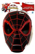 Stan Lee Signed Autographed Ultimate Spider Man Toy Mask JSA Authentic Marvel