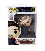 Stan Lee Signed Funko Pop! Marvel: Doctor Strange #169 Figure