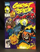 Stan Lee signed Ghost Rider Comic Book PSA/DNA #Y17849