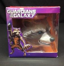Stan Lee signed Guardians of the Galaxy Rocket Racoon Mug PSADNA  # X32307
