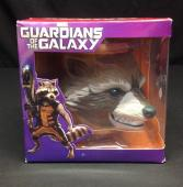 Stan Lee signed Guardians of the Galaxy Rocket Racoon Mug PSA/DNA  # X32307