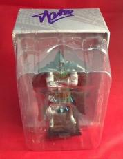 "Stan Lee signed Marvel Dr Doom 6"" Figure PSADNA  # X72126"