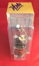 "Stan Lee signed Marvel Red Skull with Cosmic Cube 6"" Figure PSADNA  # X72133"
