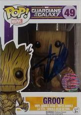 Stan Lee Signed Marvel Groot Funko Pop Figurine Box PSA Auto Y34339 Excelsior
