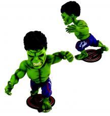 Stan Lee Signed Marvel Hulk Avengers Ultron Head Knocker