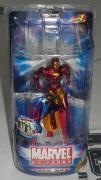 Stan Lee Signed Marvel Iron Man Collectible Figurine PSA/DNA COA Auto'd Avengers