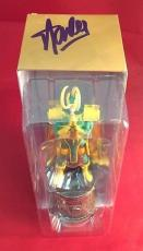 "Stan Lee signed Marvel Loki 6"" Figure PSADNA  # X72131"