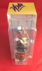 "Stan Lee signed Marvel Red Skull with Cosmic Cube 6"" Figure PSA/DNA  # X72133"