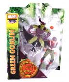 Stan Lee Signed Marvel Select Green Goblin In-Box Action Figure