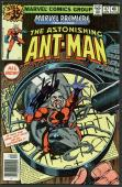 Stan Lee Signed The Astonishing Ant-Man #47 Comic Book PSA/DNA #Z04185