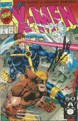 Stan Lee Signed X-Men Marvel Comic Book PSA/DNA COA #1 Issue 1C October Oct 1991