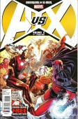 "Stan Lee ""THE AVENGERS VS X-MEN"" Round 2 Signed Comic Book PSA/DNA COA"