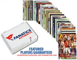Stanford Cardinals Team Trading Card Block/50 Card Lot