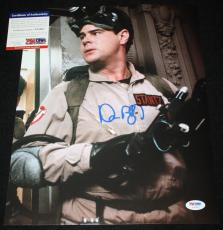 STANTZ Dan Aykroyd signed 11 x 14, Blues Brothers, Ghostbusters, PSA/DNA Z35957