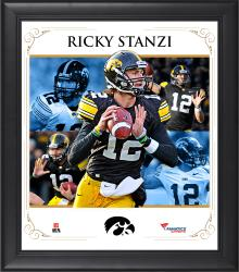 RICKY STANZI FRAMED (IOWA) CORE COMPOSITE - Mounted Memories