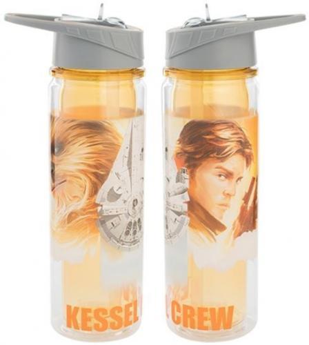 Star Wars 18oz. Tritan Water Bottle