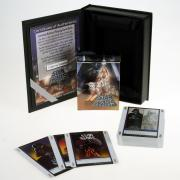 Star Wars 30th Anniversary Playing Card Deck - Limited Edition of 5,000 - Cartamundi
