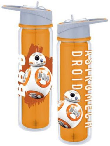 Star Wars BB-8 18 oz. Tritan Water Bottle