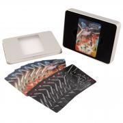 Star Wars Celebration V 3d Lenticular Playing Card Deck - Limited edition of 2,500 - Cartamundi