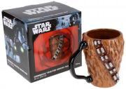 Star Wars Chewbacca 20 oz. Ceramic Character Mug