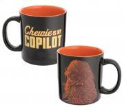 Star Wars Chewbacca Bullet 20oz. Mug