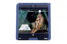Star Wars George Lucas Autographed Signed LD Return of Jedi