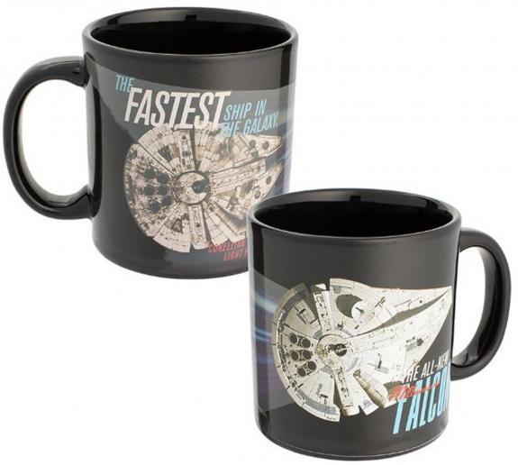 Star Wars Mimban Stormtrooper 20oz. Sculpted Mug