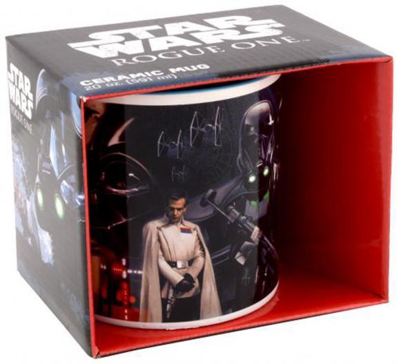 Star Wars Rogue One 20 oz. Ceramic Mug