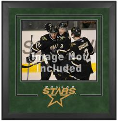 "Dallas Stars Deluxe 16"" x 20"" Horizontal Photograph Frame"