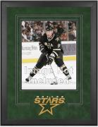 "Dallas Stars Deluxe 16"" x 20"" Vertical Photograph Frame"