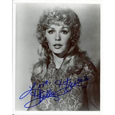 Stella Stevens Autographed / Signed 8x10 Photo