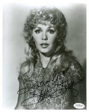 Stella Stevens Signed Jsa Cert Sticker 8x10 Photo Authentic Autograph