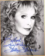 Stella Stevens-signed photo-22
