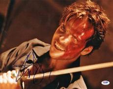 Stephen Dorff Blade Signed 11x14 Photo Autographed Psa/dna #v67186