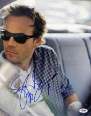Stephen Dorff Signed 11X14 Photo Autographed PSA/DNA #M97399