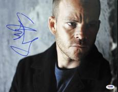 Stephen Dorff Signed 11x14 Photo Autographed Psa/dna #m97401