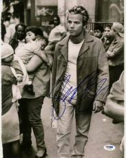 Stephen Dorff Signed 11X14 Photo Autographed PSA/DNA #U52328