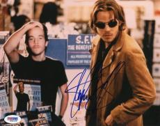 Stephen Dorff Signed 8X10 Photo Autograph PSA/DNA #M42155