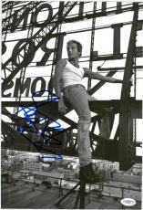 Stephen Dorff Signed Authentic Autographed Magazine Photo (JSA) #6601