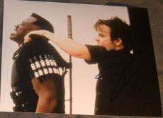 "Stephen Dorff Signed Autograph New ""blade"" Action Photo"
