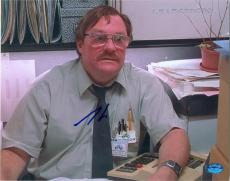 office space memorabilia. Stephen Root Autographed 8x10 Photo (Office Space Milton Waddams) Image #SC1 Office Memorabilia F