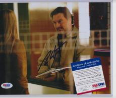 Stephen Root Signed Autograph Auto 8x10 Psa Dna Certified
